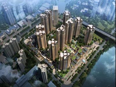 出租龙湾壹号4室2厅3卫180平米4000元/月住宅