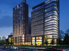 华富·商业城