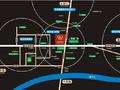 方圆·中汇城交通图
