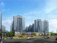 南岸西区 锦绣龙城 开间16米,位置独特。