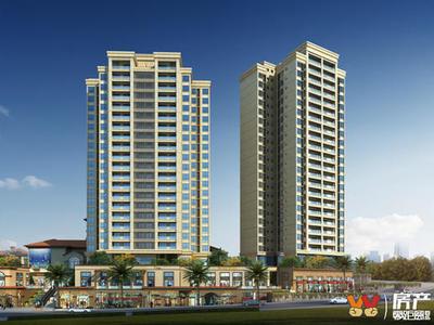 出售德福公元2室2厅1卫74平米40万住宅