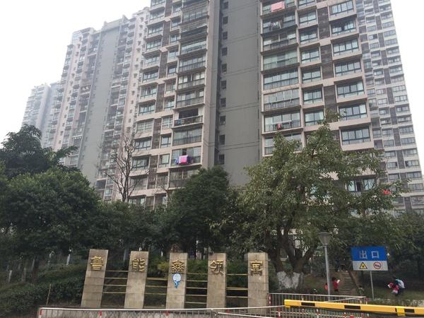 出租鑫領寓3室2廳2衛134平米2800元/月住宅