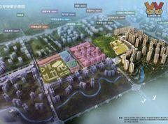 魯能·山水原著1期溢香谷