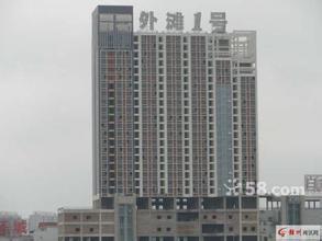 出租外滩一号2室1厅1卫75平米1500元/月住宅