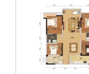 C3四室两厅双卫