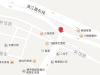 老城区刘臣街附近