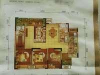 临港区下江北化工路临港中央小区 3室2厅2卫 93.09平米