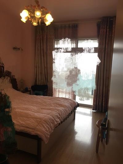翠屏区二手房 中坝组团 二手房 正和·滨江国际二手房  户型是滨江