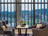 白沙湖畔高端住宅铜雀台 一梯一户小高层 全景天窗正看白沙湖 单价不到7千
