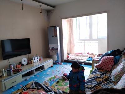 上江北锦绣花园跃层152平米实得230平米可带车位出售