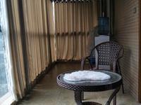急售太阳岛精装大三室婚房 带超大露台 支持按揭 随时可看房