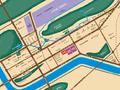 紫金城•香寓交通图