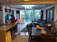 碧峰园精装四房,超大卧室,采光视野完全没问题,奢侈享受