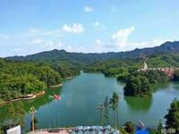 贵州天岛湖度假洋房