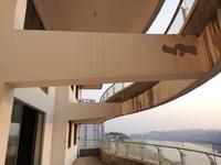 9300单价,买丽雅龙城,空中别墅,实得面积约500平