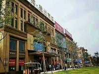 宜宾市长宁县高铁新区风景名胜区 竹海名品城 AAAAA级旅游购物中心商铺开售了