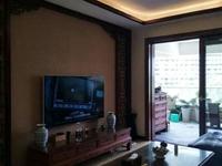 丽雅龙城 复古装修117平米售176万
