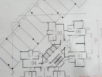 山水原著53.8万买2房,房东已经接房了!3梯6户哦