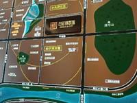 出售翡翠城3室2厅2卫89平米75万新房