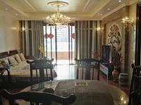 丽雅龙城豪华165户型,全中庭位置