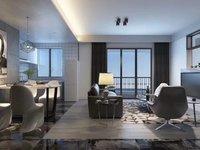 租金1300标准一室精装修 租约5年 总价15万左右