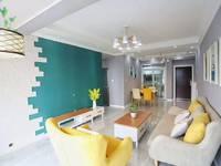 出售成中 紫金城3室2厅1卫102平米75.8万住宅