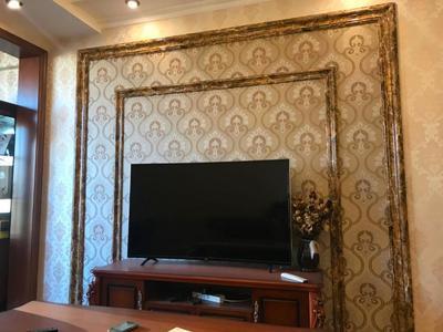 邦泰国际豪装两室降价急售 全实木家具家电 证件齐全可按揭 看房方便