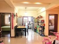 出售信义街金江小区3室2厅1卫117.52平米78.8万住宅