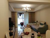 诚心出售地中海精装大三房 家具家电全齐中间楼层采光好 支持按揭 看房方便