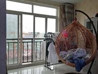 地中海精装三房带大露台小高层人口密度低环境清静真正的居家房产