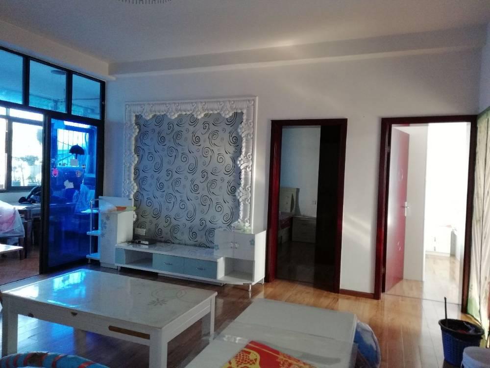 上江北老四中對面小區3室2廳1衛100平米1500元/月住宅