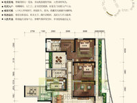 丽雅龙城正望金沙江的房子