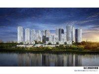 出售阳光 碧水长滩3室2厅2卫95平米50万住宅