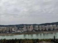 锦绣龙城,高层,可看金沙江,看中庭