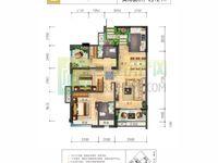 锦绣龙城,超便宜,正望中庭位置,房东急卖