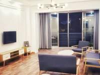 出租南岸長江之濱小區3室2廳2衛100平米2800元/月 帶車位 住宅