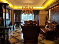 鑫领寓,豪华跃层标准5房,全名牌家私电器