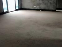 南岸西区锦绣龙城 4房清水 正中庭126平米首付70万