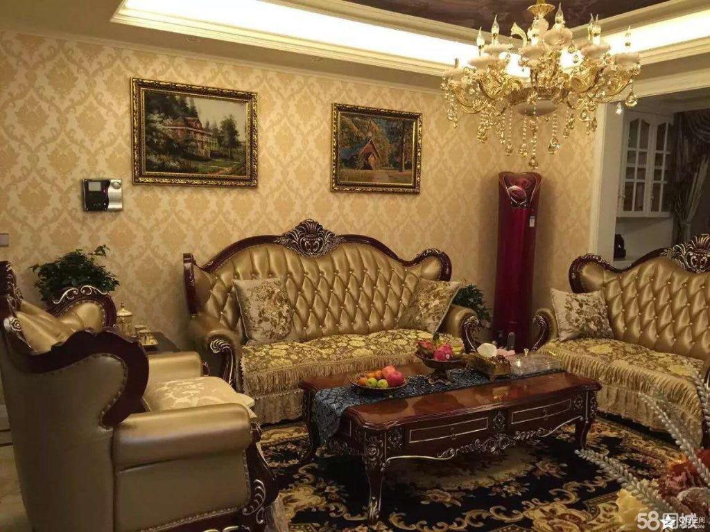 鑫领寓豪华3房,急卖,性价比超高