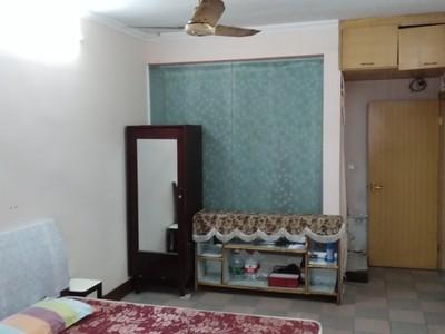 青皮树21号2室1厅家具家电齐