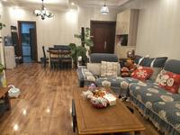 丽雅龙城精装3房,黄金楼层,视野开阔