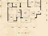 山水原著二期,现房8500单价,已接房