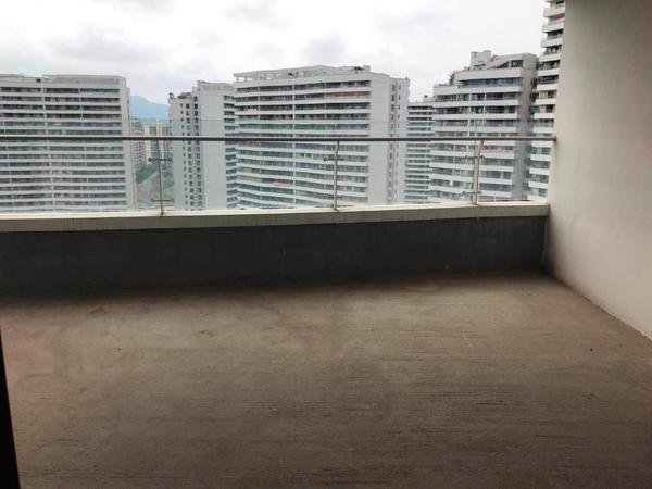 丽雅龙城高层龙跃台,带2个产权车位