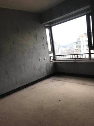 锦绣龙城跃层,带车位,带100 私家露台