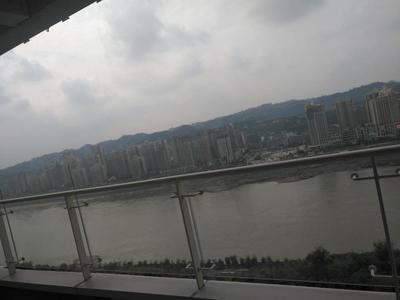 锦绣龙城正看金沙江175户型