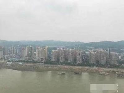 丽雅龙城,龙跃台顶楼跃层可使用约920平
