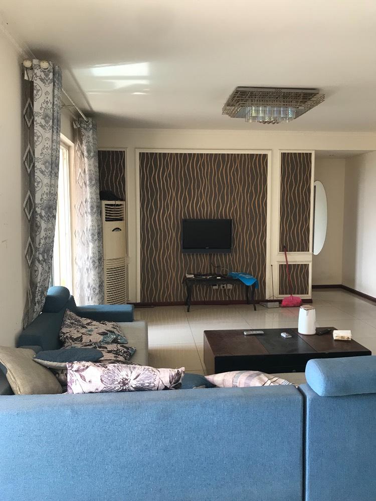 出租地中海蓝湾3室2厅2卫125平米面议住宅