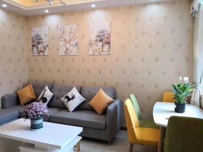 出售三江家园3室2厅1卫70平米58万住宅