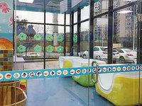 临街旺铺转让,0-6岁婴幼游泳馆,有几百名固定客源,已有不错的口碑,接手可营业