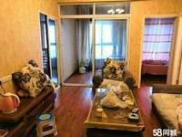 柏溪北新国际2室2厅1卫 可改3室 房屋出售43万